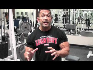 Vascularity – Lee Labrada Discloses the Secret to Crazy Vascularity!