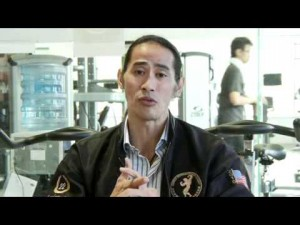 Ade Rai talks About Drugs and Steroids