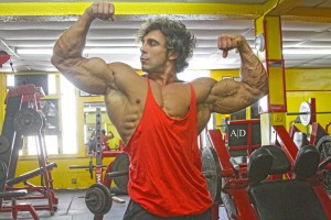 How to Gain Muscle Mass without Steroids – IFBB Pro Advice