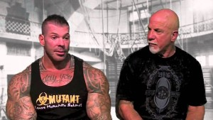 Ric & Rich Piana discuss steroids and how to use them properly
