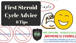 First Steroid Cycle Advice 6 Tips To Success