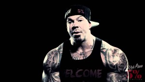 "FIRST STEROID Cycle ""I was hooked, My body grew in front of me"" – Rich Piana"