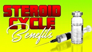First Steroid Cycle Benefits
