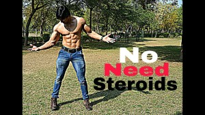 बिना Steroids के कैसे बनाए Body | Simple 5 Tips | Rubal Dhankar | Delhi Police