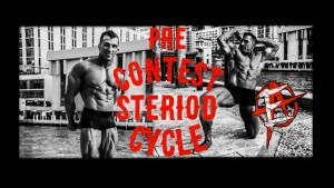 Pre Contest Steroid Cycle (ENTERTAINMENT PURPOSES ONLY)