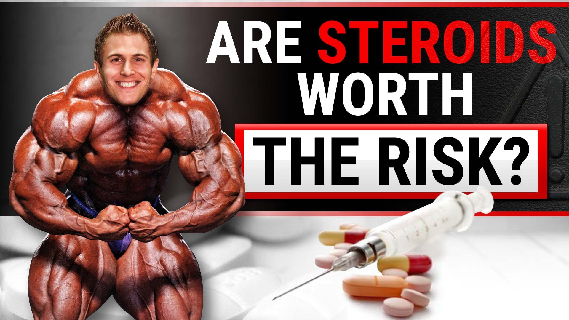 7 Things You Need to Know Before Taking Steroids Steroid